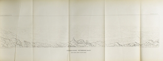 Report Upon the Colorado River of the West, Explored in 1857 and 1858 by Lieutenant Joseph C. Ives, Corps of Topographical Engineers, Under the Direction of the Office of Explorations and Surveys, A.A. Humphreys, Captain Topographical Engineers, in Charge [Caption title] 36th Congress 1st Session. Senate. Ex. Doc. [Unnumbered]