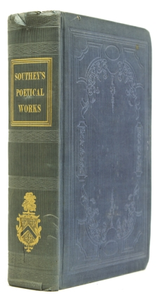 The Poetical Works of … Collected by Himself