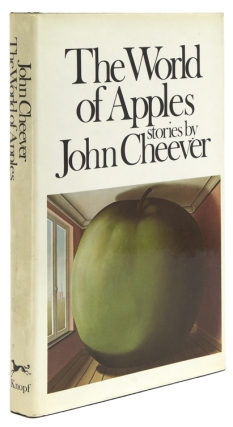 The World of Apples. John Cheever