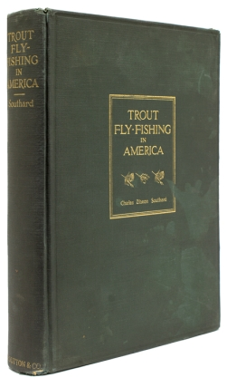 Trout Fly-Fishing in America