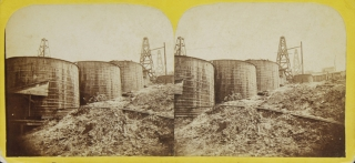 Mather's Stereoscopic Views of the Pennsylvania Oil Regions