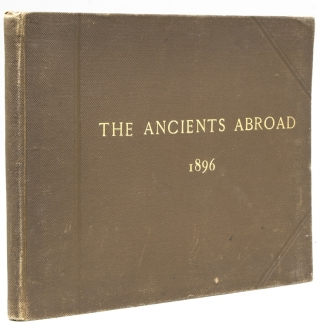 The Ancients Abroad in 1896