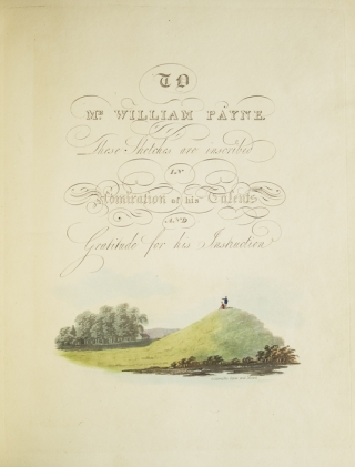 The Poetical Works of ... With remarks, attempting to ascertain, chiefly from local observation, the actual scene of The Deserted Village; and illustrative engravings, by Mr. Alken, from drawings taken on the spot. By the Rev. R.H. Newell