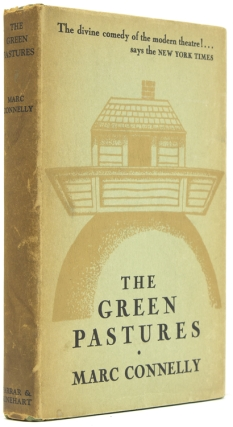 The Green Pastures. Marc Connelly