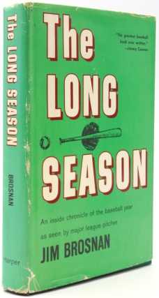 The Long Season. Jim Brosnan