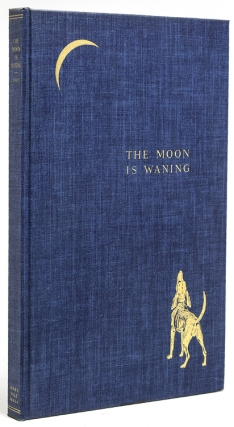 The Moon is Waning. Scott Hart.
