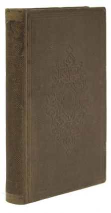 Life of William T. Porter. Francis Brinley