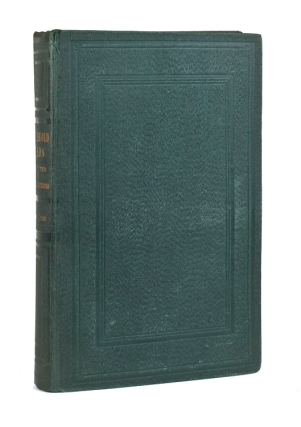 Household Words (19 Volumes) including a last Volume Selection from Household Words , James Miller, N.Y.(last issue dated May, 28, 1859)
