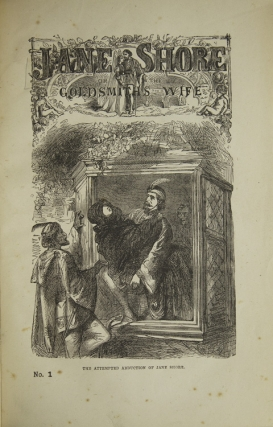 Jane Shore; or, the Goldsmith's Wife