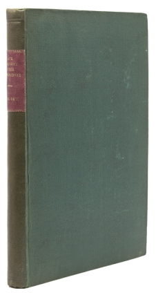 Edwin J. Brett's Jack Harkaway After Schooldays. His Adventures Afloat and Ashore. Volume I & II [complete]. Boys' Adventure, Bracebridge Hemyng.