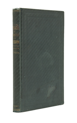 Inside: A Chronicle of Secession. By George F. Harrington. William Mumford Baker