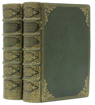 Barnab Itinerarium, or Barnabee's Journal ... with a Life of the Author, a Bibliographical Introduction to the itinerary, and a Catalogue of his Works. Edited from the First Edition by Joseph Haselwood