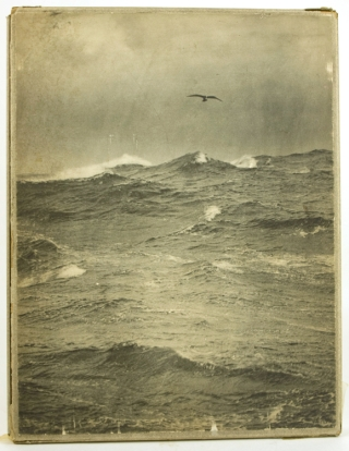 Out of Halifax: A Collection of Sea Pictures. Wallace R. MacAskill