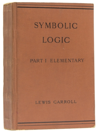 Symbolic Logic Part I Elementary