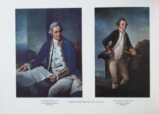 Captain Cook's Artists in the Pacific 1769-1779