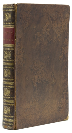 Fables by … with a life of the author [by Samuel Johnson] ; and embellished with a plate to...