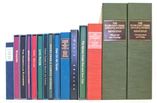 Archive of Meadow Run Press Sporting Book Publisher (1989-2010), including the publisher's...