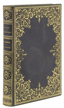 The Vicar of Wakefiled. Hayday Binding, Oliver Goldsmith.