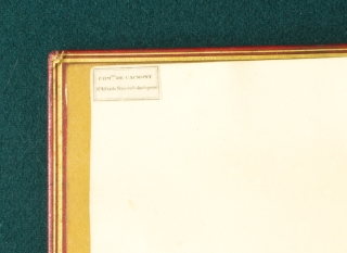 Commonplace book of original drawings, engravings and transcribed poetry