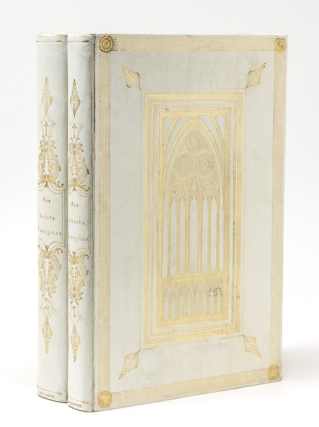 Les Saints Évangiles. Simier Binding