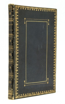 Bound volume of proof wood engravings to Scripture Illustrated