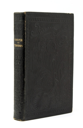The Works of Cowper and Thomson …. Gaskill Binding, William Cowper.