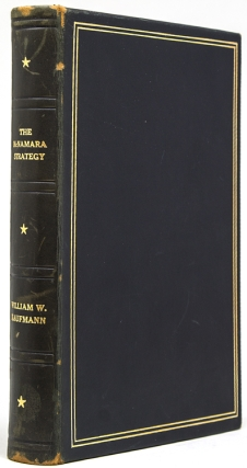 The McNamara Strategy. William W. Kaufman.