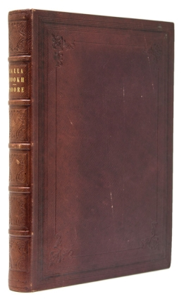 Lalla Rookh. Scottish BINDING, Thomas Moore