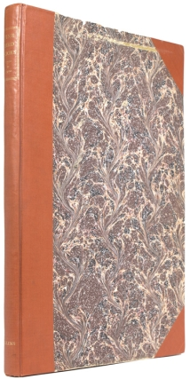 Fine Bird Books 1700-1900. Sacheverell Sitwell, Handasyde Buchanan, James Fisher