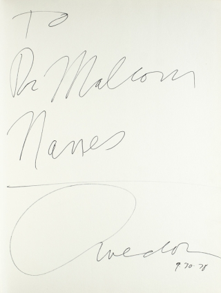 Avedon. Photographs 1947-1977. [With an essay by Harold Brodkey]