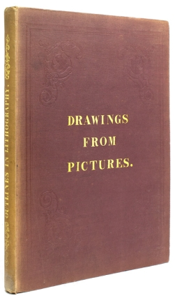 Outlines in Lithography, from a Small Collection of Pictures. Dawson Turner