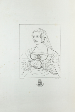 Outlines in Lithography, from a Small Collection of Pictures