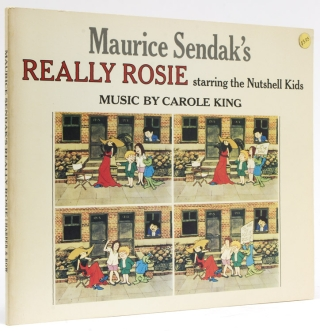 Maurice Sendak's Really Rosie Starring the Nutshell Kids, Music by Carole King