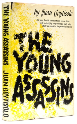The Young Assassins. Juan Goytisolo