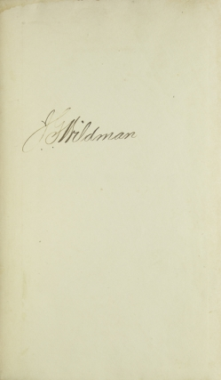 Collection of 136 autograph letters to Tom Smith, from British nobility, politicians, and sportsmen, 1830 – 1867