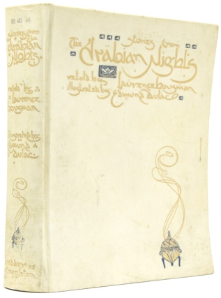 Stories from The Arabian Nights. Retold by Laurence Housman