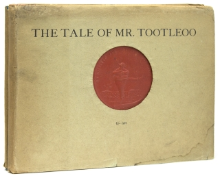 The Tale of Mr. Tootleoo [together with] Tootleoo Two. Bernard and Elinor Darwin