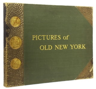 The New Metropolis: Pictures of Old New York. New York City.