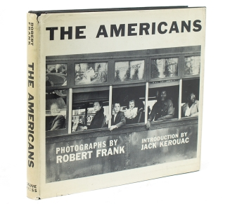 The Americans. Robert Frank