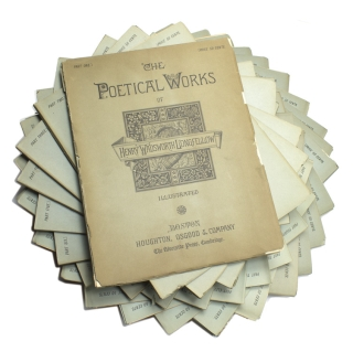 The Poetical Works of Henry Wadsworth Longfellow. Henry Wadsworth Longfellow