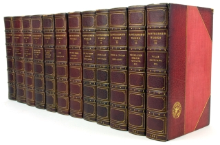 The Complete Works of... With Introductory Notes by George Parsons Lathrop. In Twelve Volumes