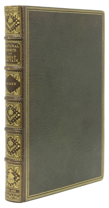 The National Sports of Great Britain, … Fifty Engravings, with Descriptions. Henry Alken.