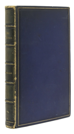 The Friend: A Literary, Moral, and Political Weekly Paper [28 issues, all issued]. Samuel Taylor Coleridge.