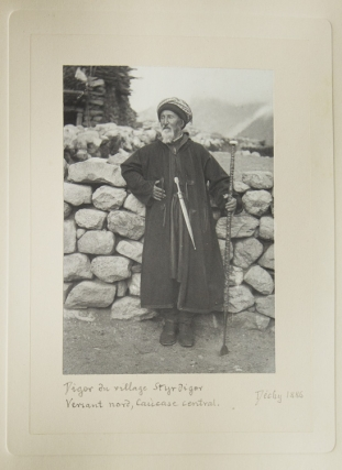 Photographs of the Caucasus