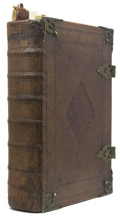 The Holy Bible, Containing the Old Testament and the New. [Bound with:] The Book of Common Prayer … London, 1711. [And:] The Whole Book of Psalms … 1702. Bible.