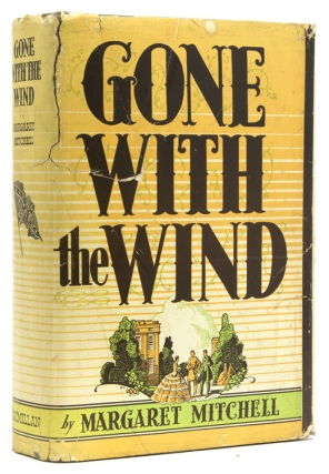 Gone With the Wind. Margaret Mitchell