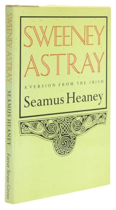 Sweeney Astray. A Version from the Irish. Seamus Heaney