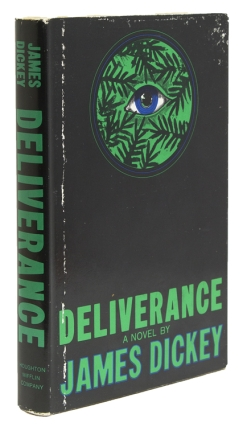 Deliverance. James Dickey