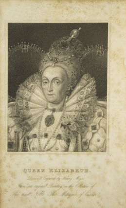 Queen Elizabeth and Her Times