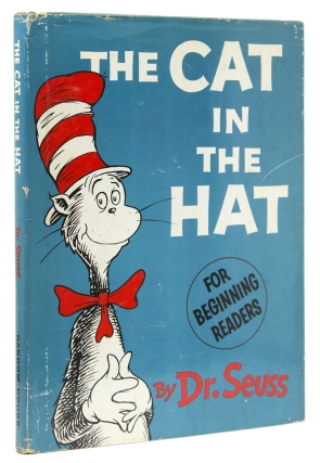 The Cat in the Hat. Seuss Dr, pseud. of Theodore Seuss Geisel
